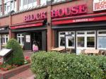 Restaurant Block House, Hamburg, Germany