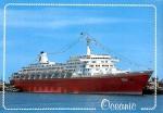 Star Ship Oceanic, Caribbean