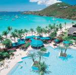Westin Resort, St.John, USVI