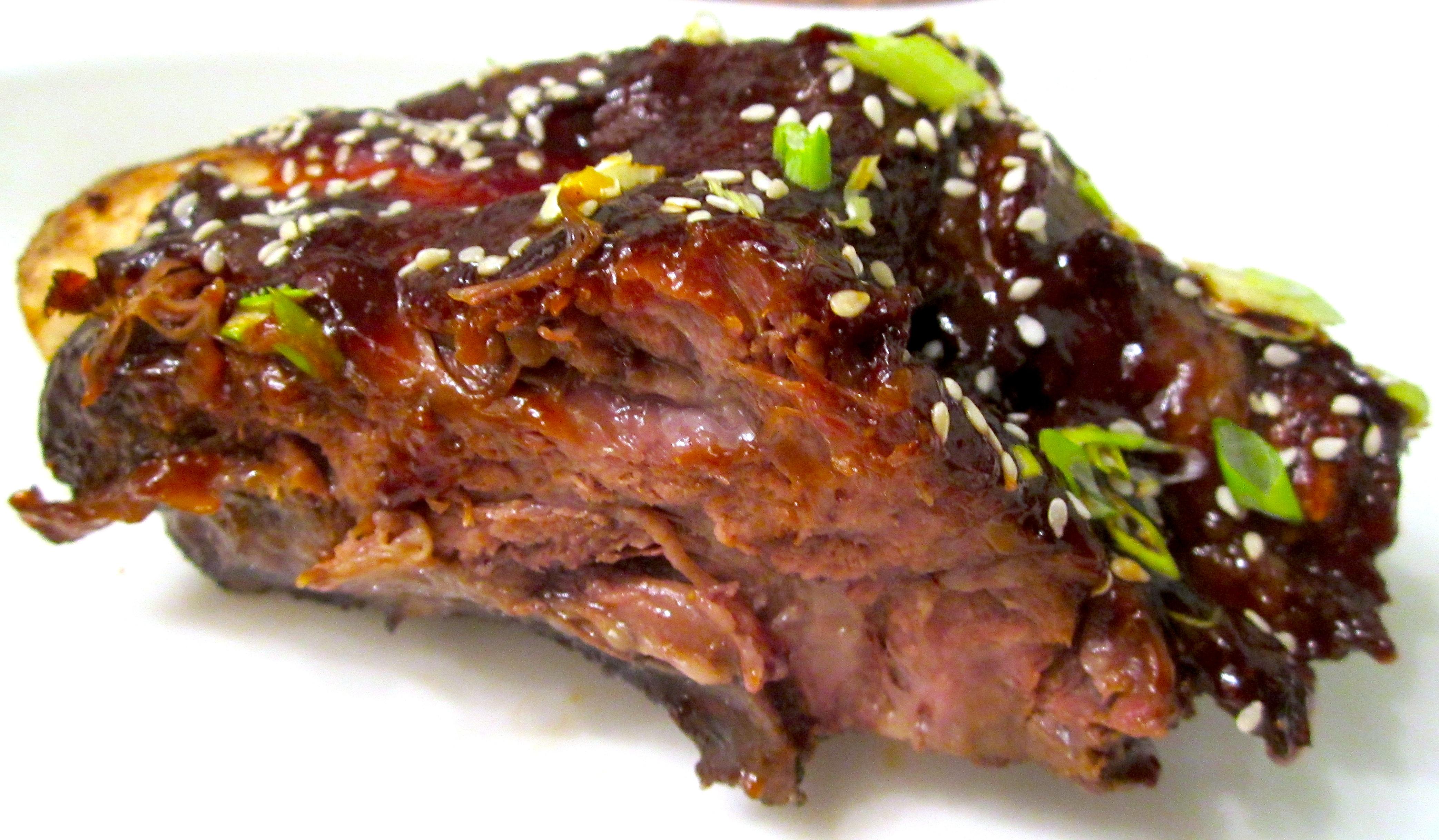 Teriyaki Beef Ribs | Chefsopinion