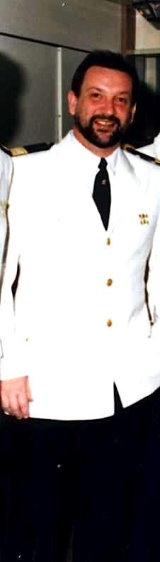 hans susser. ca 1986