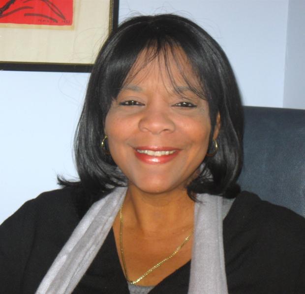Maria Susser 1956 - 2013