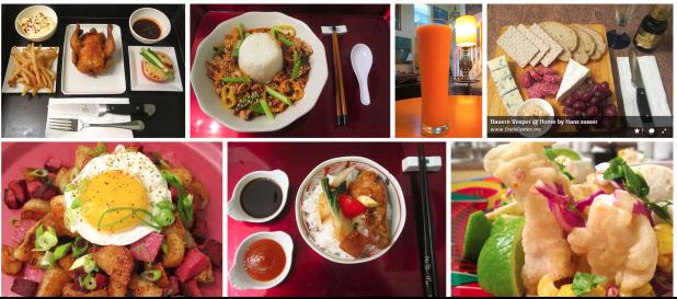 Bon Appetit !   Life is Good !