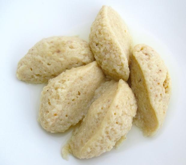 plate dumplings
