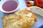 Sauteed Cod Filet & Honey-Glazed Carrots