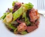 No Cook Octopus Salad