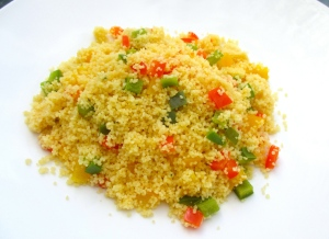 plate couscous