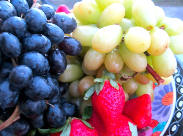 Fruit & Berries