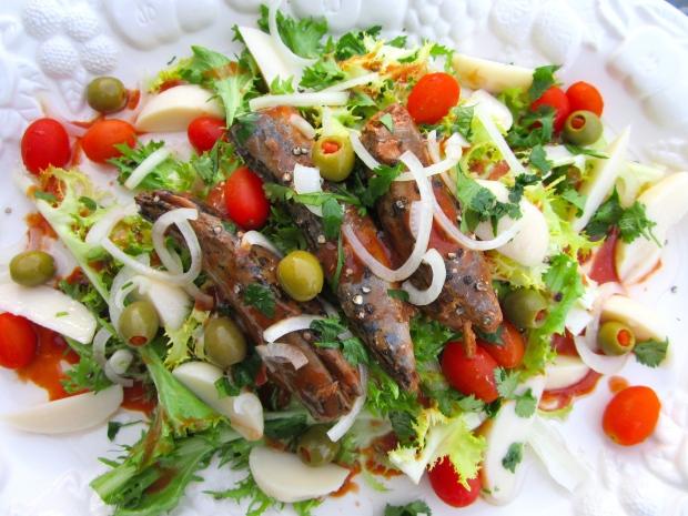 Salad Portuguese