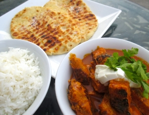 Pakistani Butter Chicken