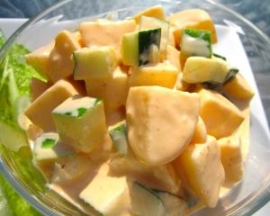 """""""Simpleton Potato Salad"""""""