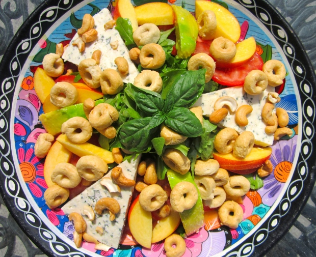 Summer Feast Salad