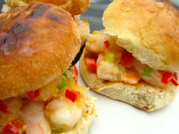 Shrimp Sliders
