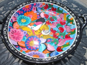 love this serving dish :-)