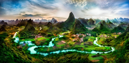 Guilin/China