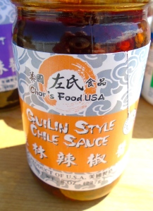 Guilin Style Chile Sauce