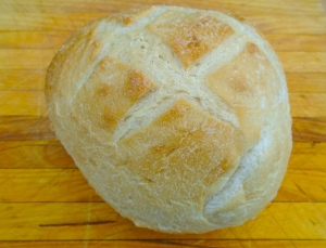 sour dough bread (use your own choice of bread)