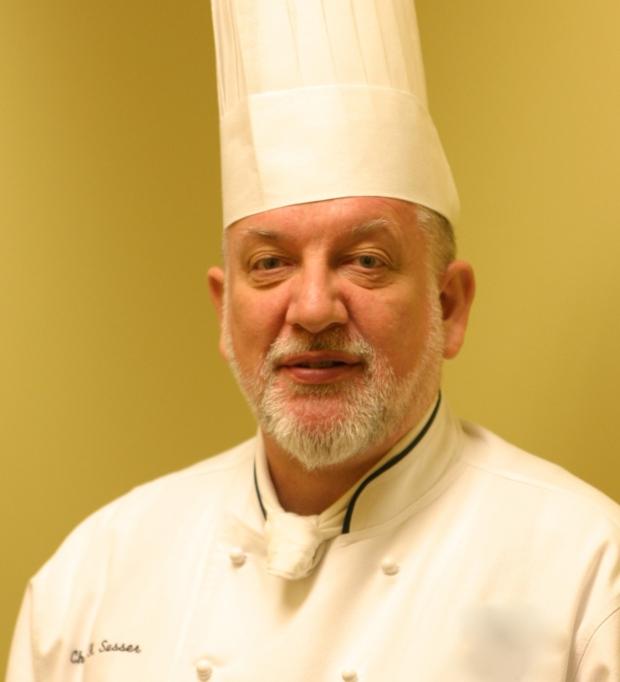 Chef Hans Susser