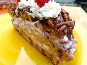 Breakfast Of Champions # 52 – Glutton's Delight