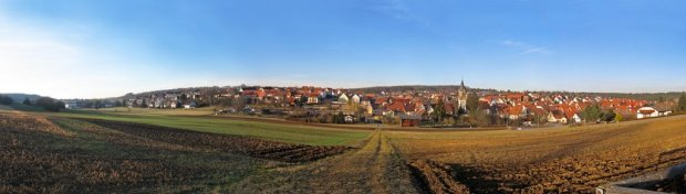 Gechingen, Black Forrest, Germany