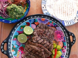 Arrachera (Sobrebarriga)